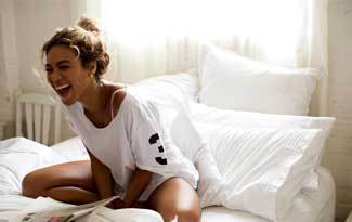 Beyonce'nin en iyi Instagram pozlar�