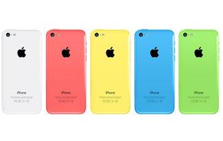 iPhone 5c'nin �retimi mi durduruluyor?