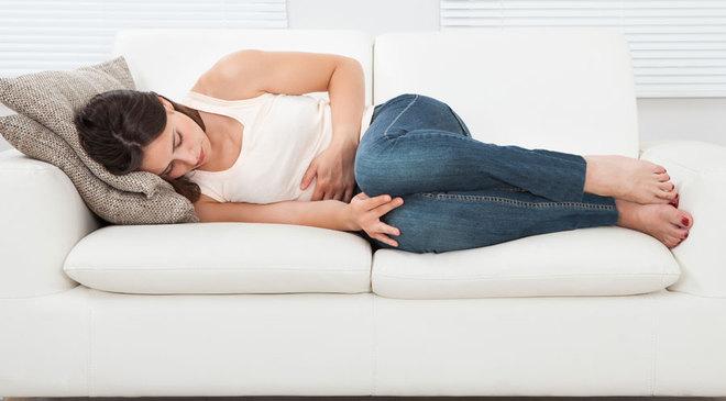 KADINLARIN SANCILI DÖNEMİ: PMS