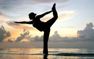 Yeni y�lda siz neredeyseniz yoga orada