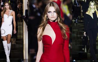 Versace bombay� patlatt�!