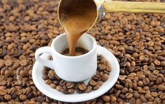 Okkal� T�rk kahvesi pi�irmenin p�f noktalar�