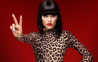 Haziran'da Jessie J r�zgar� esecek