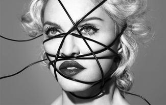 Madonna yeniden turneye ��k�yor!