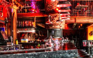 �stanbul�da gidilecek en iyi rock barlar