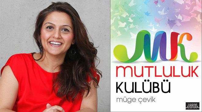 'MUTLULUK KULÜBÜ' RAFLARDA YERİNİ ALDI