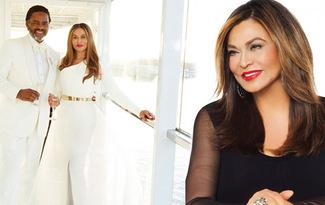 Beyonce'nin annesi yeniden evlendi