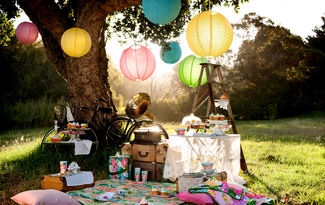 8 harika yak�n piknik yeri