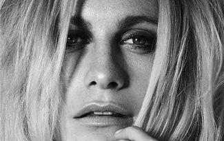 Jo Malone London Girl: Poppy Delevingne