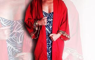 Kimono ve kaftanlara yeni nesil soluk: Mintanistan