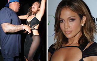 Jennifer Lopez 46'�nc� ya��n� kutlad�!