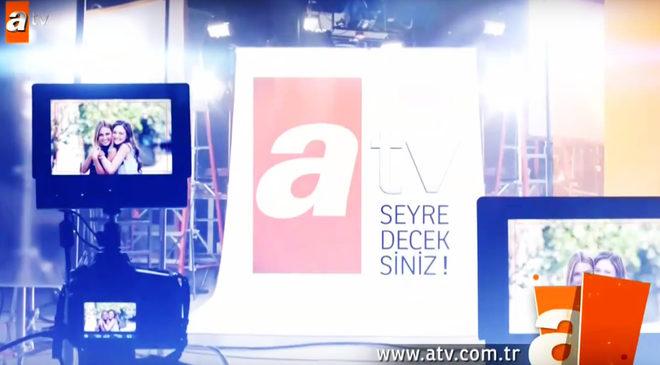ATV'DEN KIPIR KIPIR YENİ SEZON TANITIMI!