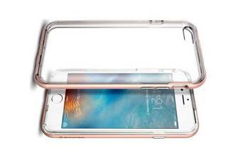 Iphone 6s'e �zel 11 stil sahibi k�l�f