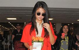 Stil Zoom: Selena Gomez