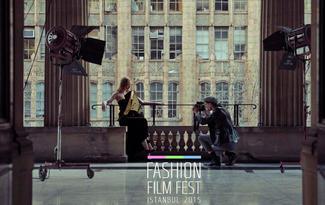 Moda Filmleri Festivali �stanbul'da