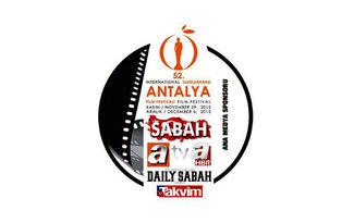 Antalya Film Festivali'nin anlaml� projesi