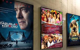 Bu hafta vizyona giren 5 film