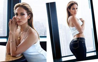 JLo by Jennifer Lopez koleksiyon foto�raflar�