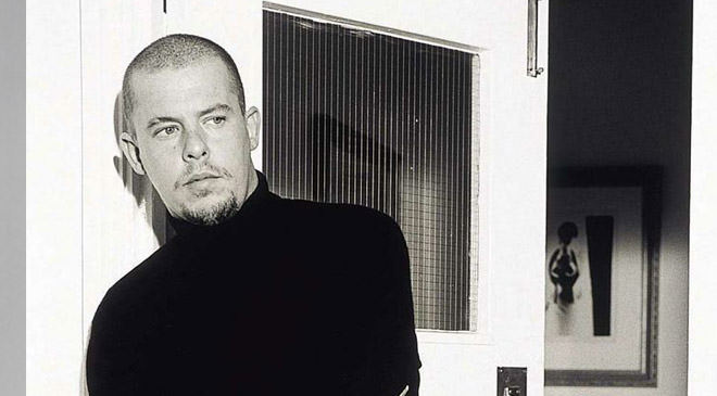 ALEXANDER MCQUEEN`İN HAYATI FİLM OLUYOR