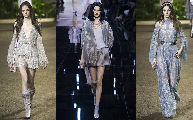 Paris Haute Couture haftas�