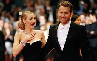 Blake Lively ve Ryan Reynolds yeniden birlikte