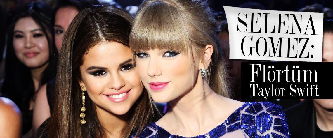 New York'ta düzenlenecek olan, prestijli ödül törenlerinden biri olarak görülen Met Gala'ya Selena Gomez ve Taylor Swift ikilisi, birbirinin flörtü olarak katılacaklarını söyledi.