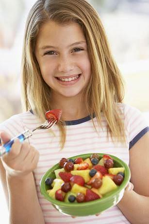 Okul �a�� �ocuklar�nda beslenme