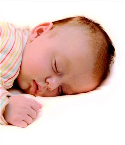 Yeni doğan bebekler için cilt bakımı için Tıklayın
