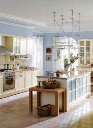 Bu mutfaklarda yaşam var