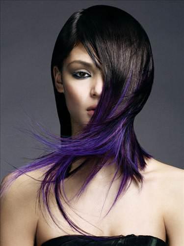 2011 Yaz Saç Rengi Trendleri