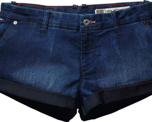 Tommy Hilfiger Jeans Womens