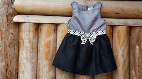 Bluekey Çocuk modası