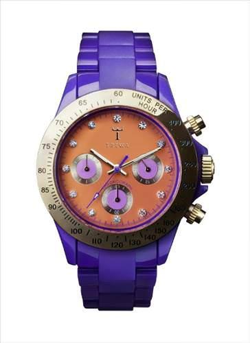 katja chrono d - Sevgiliniz i�in 7 cool y�lba�� hediyesi