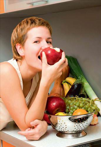 healthy eating habits to lose weight