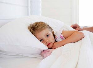 Çocuklar geceleri neden alt�n� �slat�r?
