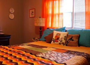 Evinizi sonbahar renkleriyle dekore etmek için 5 yöntem
