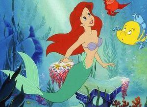 Disney Prensesleri gerçek hayatta olsayd�