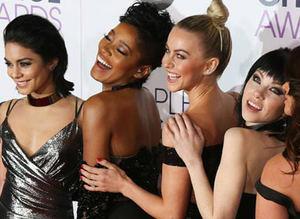 2016 People's Choice Ödülleri