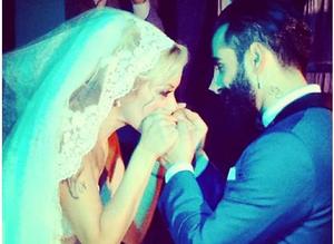 G�khan T�rkmen sessiz sedas�z evlendi