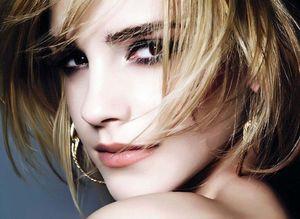 Uçan Süpürge'nin konu�u Emma Watson