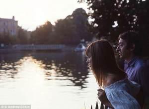 Y�zy�l�n a��klar� Jane Birkin ve Serge Gainsbourg'un g�r�lmemi� foto�raflar�