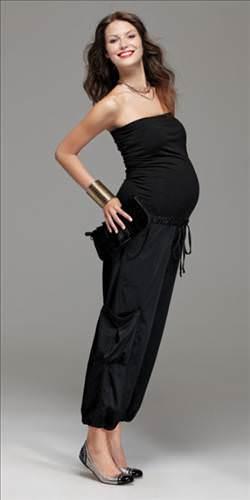 2011 İlkbahar Yaz hamile kıyafetleri