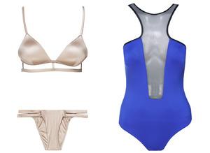 Achelya Uluchay 2015 mayo ve bikini koleksiyonu