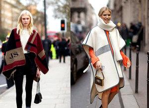 Trend alarm�: Battaniye kabanlar