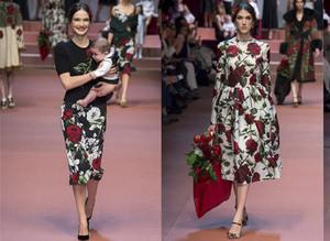 Dolce&Gabbana 2015-16 Sonbahar/K��, Milano