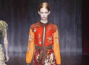 Gucci - �lkbahar / Yaz 2015