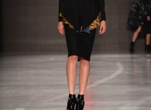 �stanbul Fashion Week 2014: DB Berdan