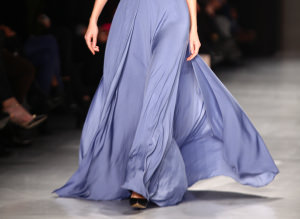 �stanbul Fashion Week 2014:  Janucha by Jale H�rdo�an
