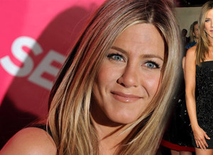 Jennifer Aniston stili