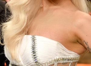 Lady Gaga stili